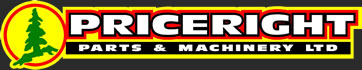 Priceright Parts Logo